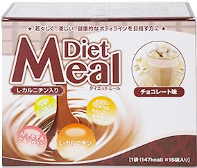 ダイエットミール(チョコレート味) ミス・パリオンラインショッピング