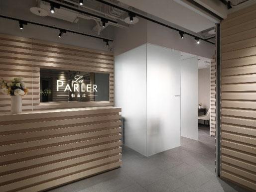 LaParler台北本店