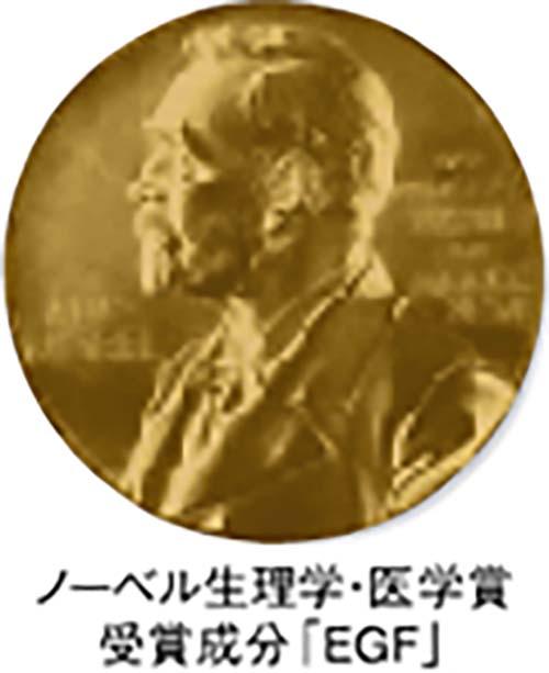 ノーベル生理学・医学賞。スターンレー・コーエン博士