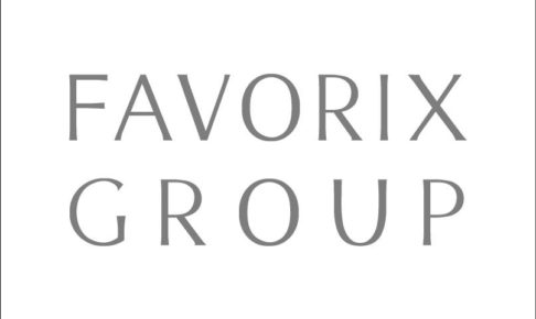 FAVORIX GROUP ロゴ