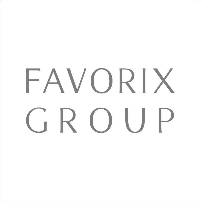 FAVORIX GROUP ロゴ