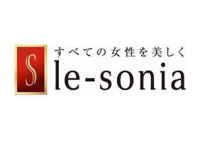 ル・ソニア-ロゴ