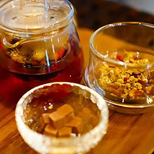 プリート漢方茶