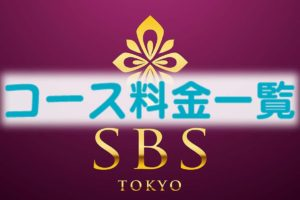 SBS TOKYO-ロゴ料金一覧